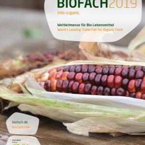 Biofach 2019 – Norimberga